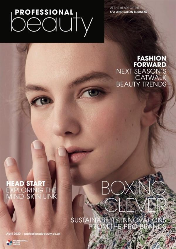 PB April Cover